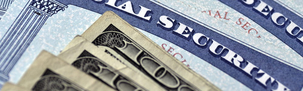 """Social Security """"Steals"""" $131.8 Million From Widows"""