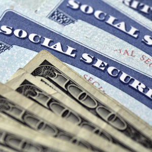 "Social Security ""Steals"" $131.8 Million From Widows"