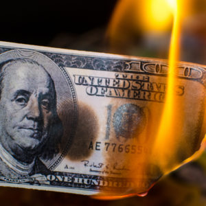 Don't Make These Money-Burning Mistakes
