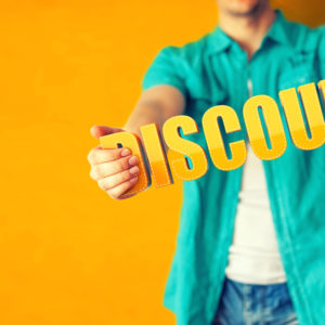 Secret Ways to Get Discounts from Everyone