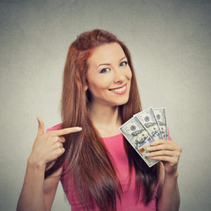 5 Ways to Make Money with Your Body (Legally)