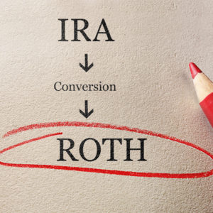 Could This be the Best Year for a Roth IRA Conversion?