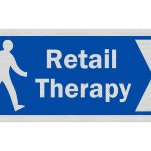 Using Retail Therapy to Make a Small Fortune