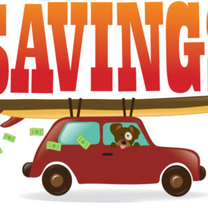 8 Ways to Save on This Summer's Road Trip