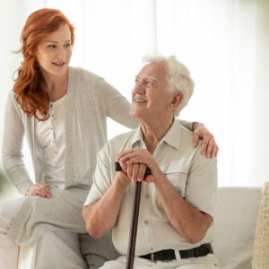 Ditch Senior Living and Stay in Your Own Home
