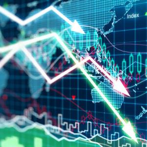 market crash