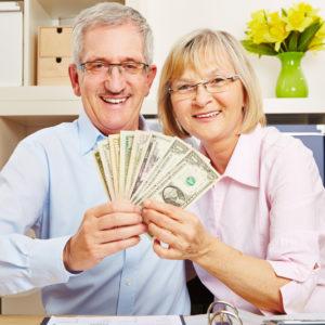 reduce financial strain