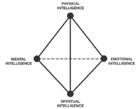 Education Diagram