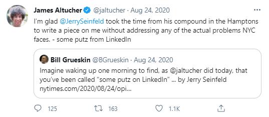 putz from LinkedIn